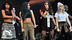 Little Mix at Radio 1's Big Weekend