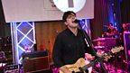 Jimmy Eat World at Radio 1 Rocks