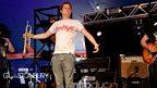 Rizzle Kicks at Glastonbury 2013