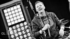 Professor Green at Glastonbury 2013