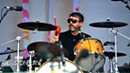 I Am Kloot at Glastonbury 2013