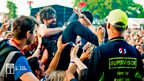 Foals at T in the Park 2013