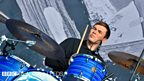 White Lies at Reading Festival 2013