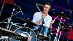 Don Broco at Reading Festival 2013