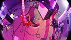 HAIM in the Live Lounge