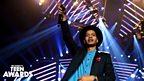 Rizzle Kicks at Radio 1's Teen Awards 2013