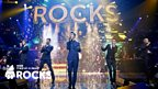 The Wanted at Children In Need Rocks 2013