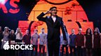 Gareth Malone's Choir at Children In Need Rocks 2013