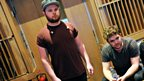 Royal Blood's Maida Vale session