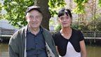 Victor and Finola - The Key of Heaven