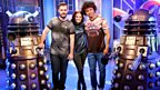 Doctor Who: Best of Blue Peter