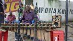 Music Planet - Congo