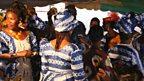 Music Planet - Mali