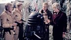 Planet of the Daleks, 1973