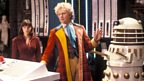 Revelation of the Daleks, 1985