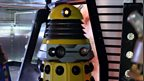 Yellow Dalek