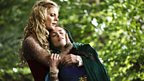 Morgause and Morgana