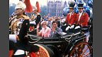 Royal Wedding: Prince Charles and Lady Diana Spencer, 29 July 1981