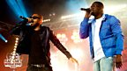 Kano and Sway join Devlin at Radio 1's Hackney Weekend 2012