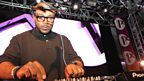 Mistajam works the Majorca crowd