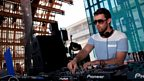 Danny Howard at  Ushuaia