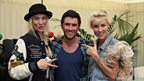 Danny Howard and Nervo