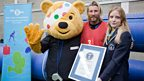 5-a-side World Record for BBC Children in Need