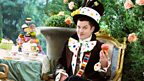 Mathew Horne as the Mad Hatter - Asda's Mad Hatter's Tea Party is encouraging people to bake cakes to raise money