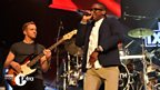 Labrinth at 1Xtra Live in Liverpool