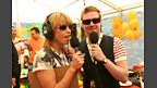 Sara Cox at Radio 1's Big Weekend - 3