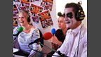 Radio 1's Fun and Filth Cabaret: Daytime - 7