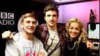 17 Feb 2012: DJ Fresh &amp; Rita Ora