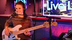 12 Dec 12 - Ben Howard Live Lounge Special - 4