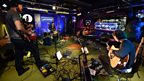 12 Dec 12 - Ben Howard Live Lounge Special - 11