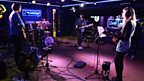 Nina Nesbitt performs a Live Lounge Late