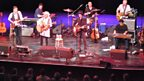 Emmylou Harris and Rodney Crowel -  Pictures from the audience