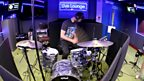 Vampire Weekend in the Live Lounge