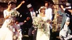 Elizabeth Archer marries Nigel Pargetter (Sep 1994)