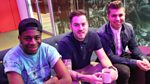 Loveable Rogues on the Official Chart