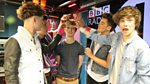 Union J Pie Tennis
