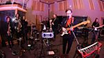 Bombay Bicycle Club live in session for Zane Lowe