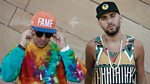 Amine Edge & DANCE - Mini Mix