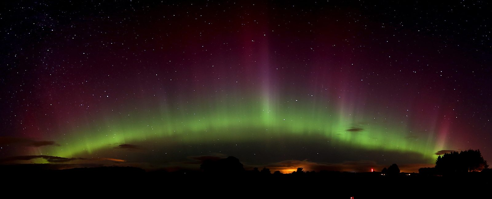How Can I See The Northern Lights In The UK?