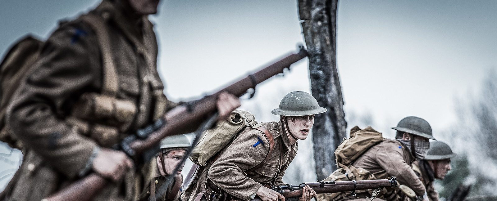 Free Essays on Why Did Soldiers Fight In Ww1