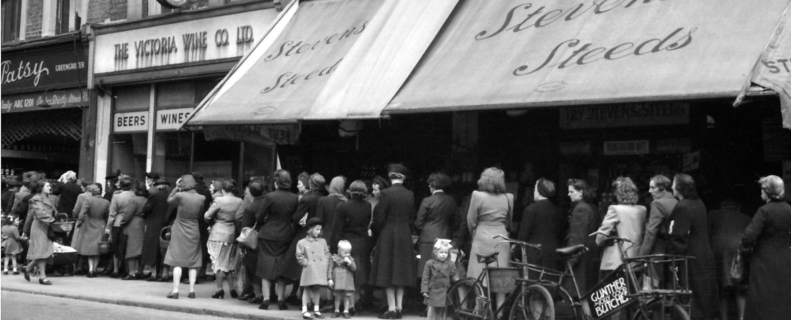 BBC iWonder - Rationing: Could the WW2 diet make you healthier?