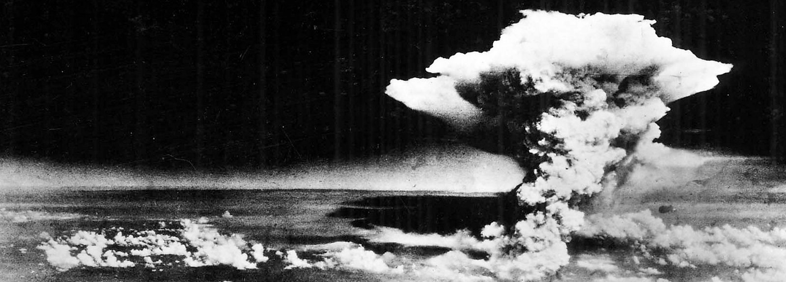 atomic bomb on japan essay