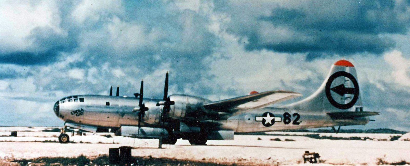 BBC - iWonder - Countdown to Hiroshima: The bomb that changed the world
