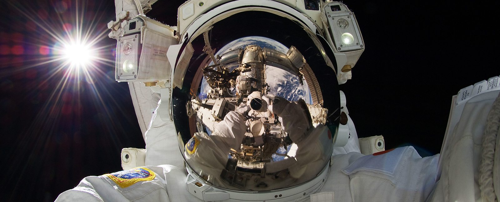 BBC iWonder - Do you have what it takes to be an astronaut?