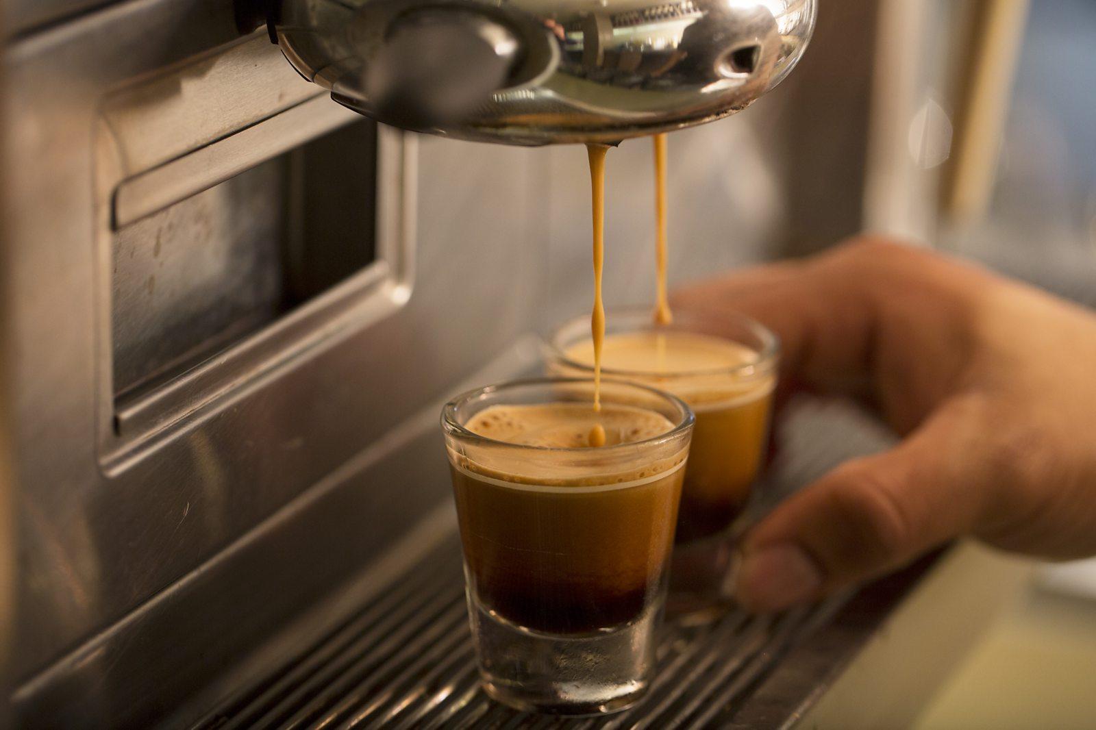 BBC iWonder - Does caffeine really make me more alert?
