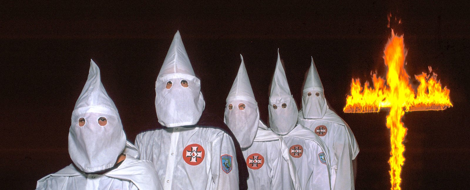 Bbc iwonder were scots responsible for the ku klux klan presented byneil oliverhistorian biocorpaavc Images